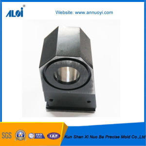 Aluminum Mould Stamping Machining Parts