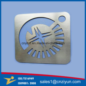 OEM Stainless Steel Laser Cutting Service pictures & photos
