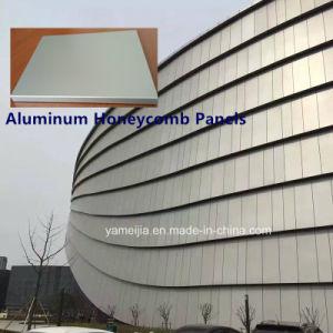 10mm Aluminium Honeycomb Panels Honeycomb Sandwich Panels for Curtain Wall