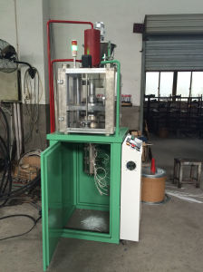 Automatic RAM Extrusion Machine for PTFE Rod pictures & photos