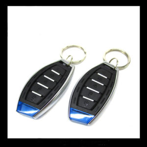 Universal Wireless Electric Cloning Remote Control Key Fob Gate Garage Door Fob 433MHz Transceiver pictures & photos