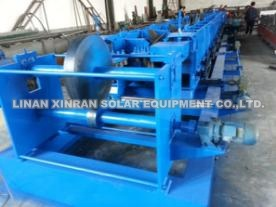 Color Steel Cable Tray Roll Forming Machinery pictures & photos