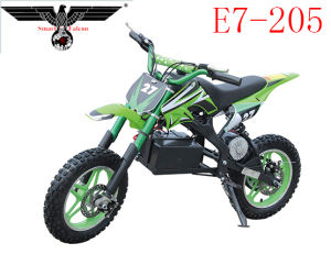 E7-205 24V 350W New Electric Pocket Dirt Bike pictures & photos