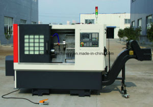 China Manufacturer Cheap Price CNC Lathe Machine (TCK6336S) pictures & photos