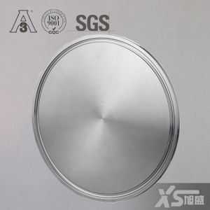 Stainless Steel Hygienic Blank with Ferrule Ends pictures & photos