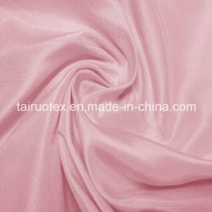 The High Quality Polyester Taffeta for Garment Lining pictures & photos