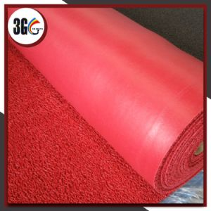 3G Heavy Duty Plastic Floor Mat with Firmbacking (3G-9B-1)
