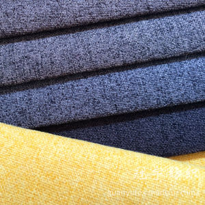 100% Polyester Linen Like Home Textile Fabrics pictures & photos