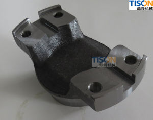 Wing Bearing Universal Joint-Weld Yoke
