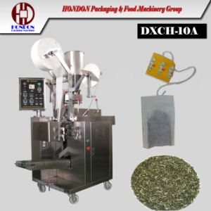 Tea Packing Machine Small (10A) pictures & photos