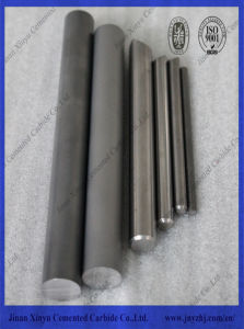 91.5 Hra 330 mm Tungsten Carbide Rods Blank for Aluminum Process pictures & photos