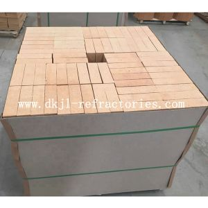 Good Thermal Shock Resistance Clay Fire Resistant Brick for Sales pictures & photos