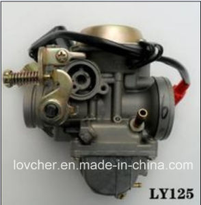 OEM Motorcycle Carburetor of Mikuni Carburetor 250cc 30mm Vm26