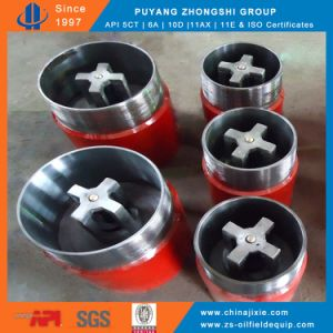 API Casing Float Shoes and Float Collars pictures & photos