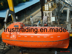 6.5m Marine Totally Enclosed Life Boat / Rescue Boat pictures & photos