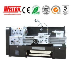 Precision Gap Bed Lathe (Turning machine C6236F C6240F C6250F  C6260F) pictures & photos