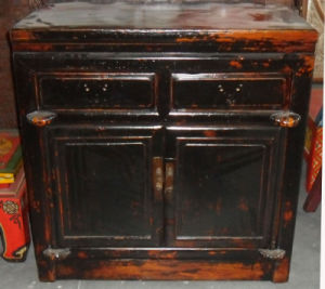 Chinese Antique Wooden Cabinet Lwb783 pictures & photos
