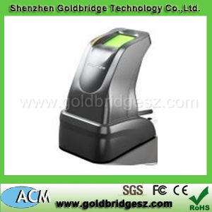 Zk4000 USB Finger Print Reader, with Free Sdk, Zk Software