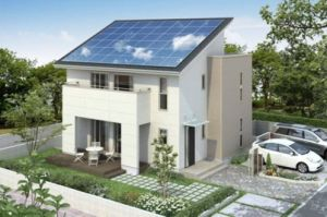 2.4kwh off Grid Solar Power Module