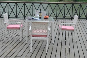 Good Design Outdoor Rattan Furniture
