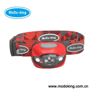 Newest LED Headlamp for Night Cycling (MT-801)