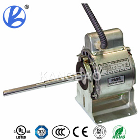 Horizontal Type Air Conditioner Fan Coil Motor pictures & photos