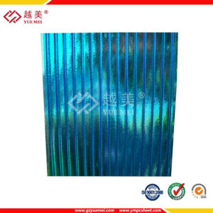 Polycarbonate Greenhouse Hollow Sheet for Building Material pictures & photos