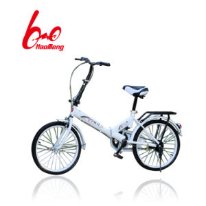 20 Inch New Style Student Bicycle pictures & photos
