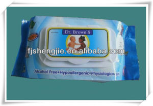 Wholesale Low Price Baby Wet Wipe pictures & photos