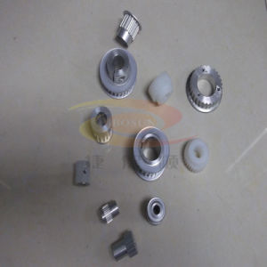 Aluminium Timing Pulleys for All Kinds of Models pictures & photos