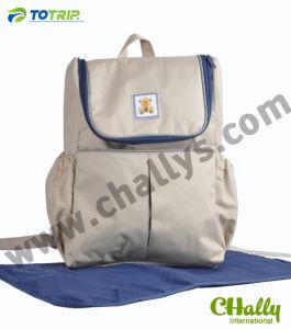 Promotional Outdoor Baby Diaper Bag