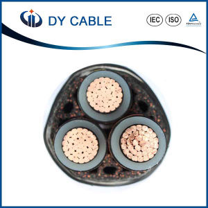 Good Quality Copper (Aluminum) XLPE Insulated PVC Sheathed Power Cable pictures & photos