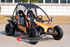 150cc off Road Go Kart Double Seat (GC1505) pictures & photos