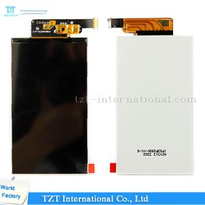 Cell/Mobile Phone LCD for Sony Ericsson S39h/Xperia C Display pictures & photos