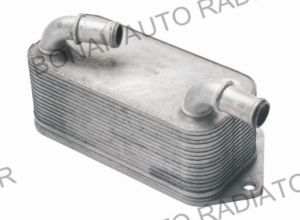 Oil Cooler for Volvo (12786260) , The Manufactory of Auto Parts pictures & photos