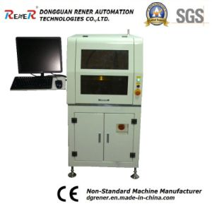Automatic Barcode Industrial Printing Machine for PCB Plate Circuit Board