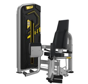 Commercial Strength Equipment Hip Abductor Adductor Gym Machine Ak-018 pictures & photos