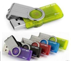 Hot Sell USB Flash Drive Dt101 pictures & photos