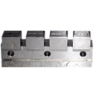 Stamping Metal Parts with Precision Grinding / Cutting / Milling