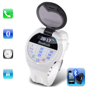 Sync Phonebook, Contact LED Display Smart Watch Bracelet