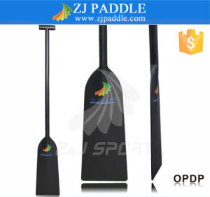 2016 Idbf Approved New 1-Piece Carbon Fiber Dragon Boat Paddle for Sale