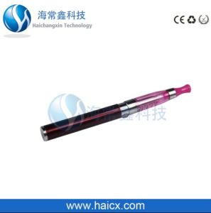 Rechargeable Electronic Cigarette Battery with 190mAh Capacity and 97mm Height