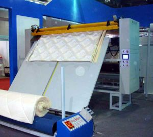 Cm-94 Cloth Cutting Machine/ Fabric Sample Cutting Machine pictures & photos