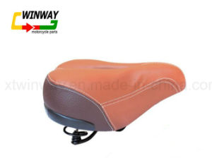 Bicycle Saddle Bicycle Parts Saddle Soft Saddle pictures & photos