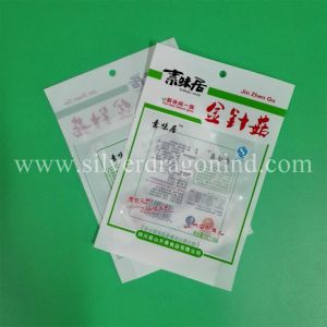 High Grade Vacuum Storage Bag for Grease Food pictures & photos