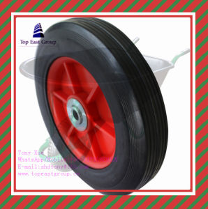 High Quality Long Life PU Foam Wheel 400-8, 400-16, 300-8, 300-7