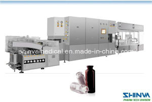 Vial Filling Line, Liquid Filling Machine, Powder Filling Machine