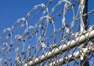 Guard Against Theft Razor Barbed Wire/Protecting Mesh pictures & photos