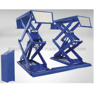 Scissors Lift / Car Lift (Model: MFG-30) pictures & photos