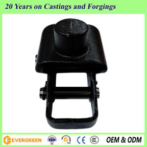 Fork Truck Part / Truck Casting Part pictures & photos